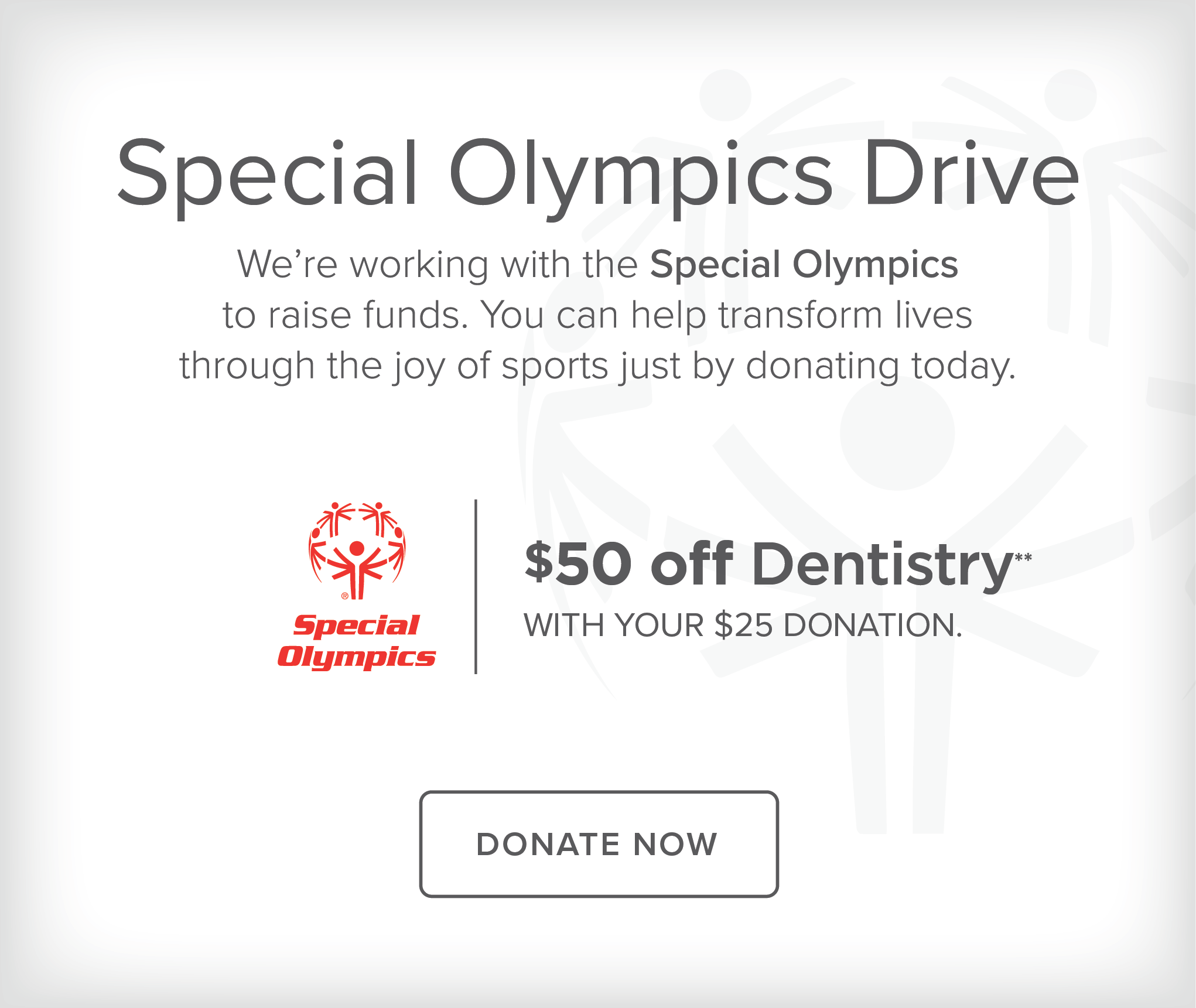 Special Olympics Drive - Highlands  Dentists